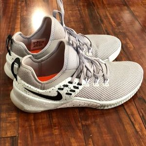 Nike Free Metcons